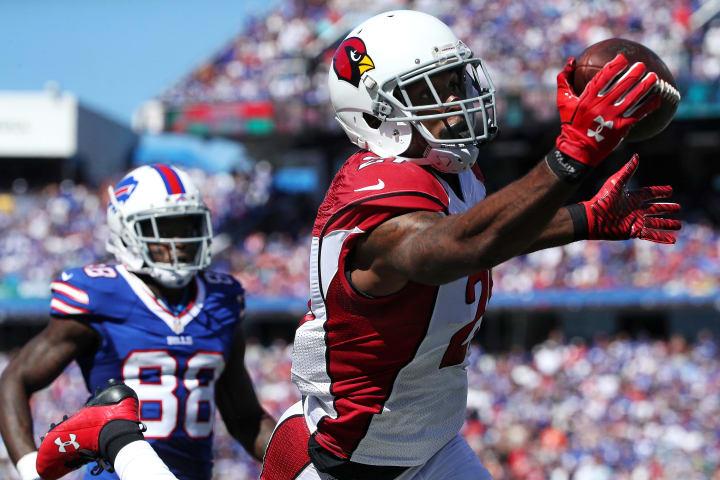 Patrick Peterson | Arizona Cardinals | The Players' Tribune