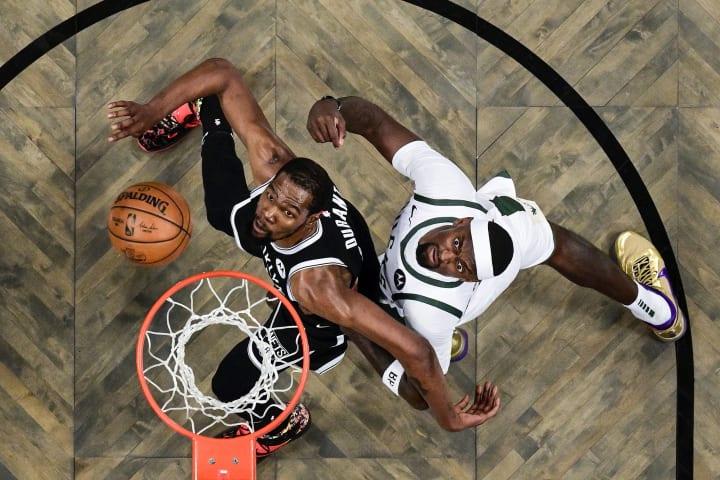 Bobby Portis Jr. | Milwaukee Bucks | The Players' Tribune