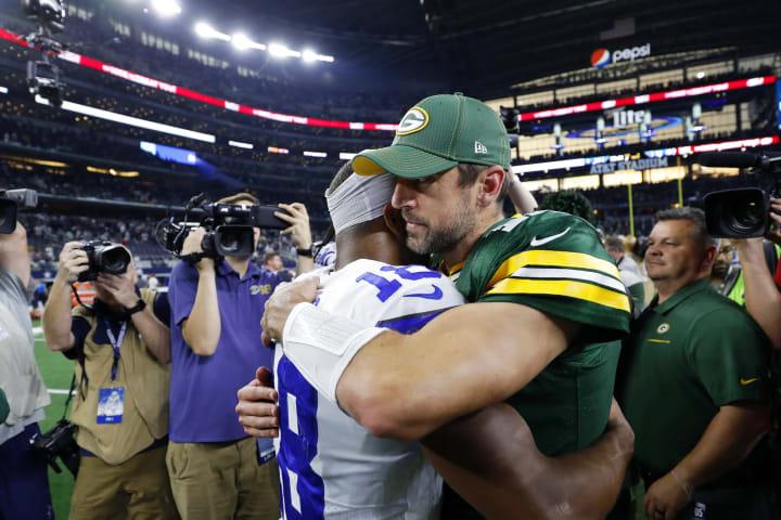 Man It Feels Good to Be a Packer | Randall Cobb | Green Bay Packers