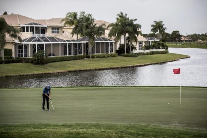 Rory McIlroy   PGA Tour   The Players' Tribune
