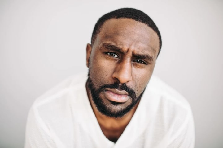 Patrick Patterson poses for a portrait during a visit to The Players' Tribune in New York, NY on September 16, 2016. (Photo by Sam Maller/The Players'
