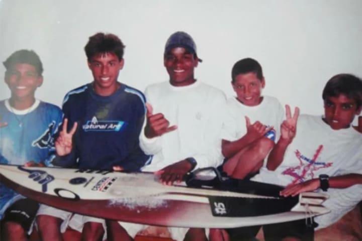 Adriano De Souza | The Players' Tribune