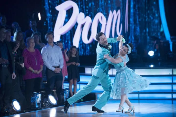 "DANCING WITH THE STARS - ""Episode 2307"" - The eight remaining celebrities will dance to some of the most popular songs throughout the decades, as ""Era"
