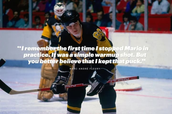 Denis Brodeur/NHLI/Getty Images