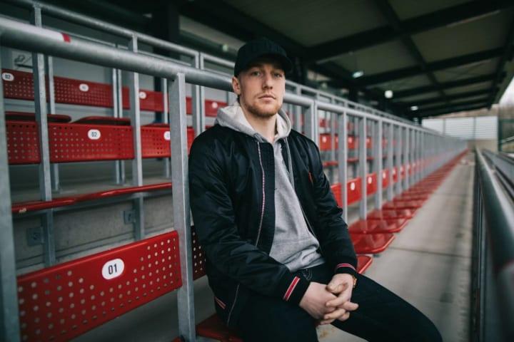 Emil Forsberg, forward, Sweden.