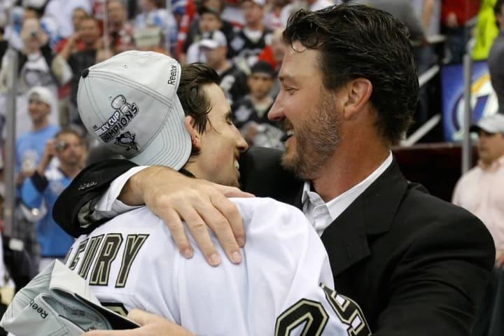 Dave Sandford/NHLI/Getty Images