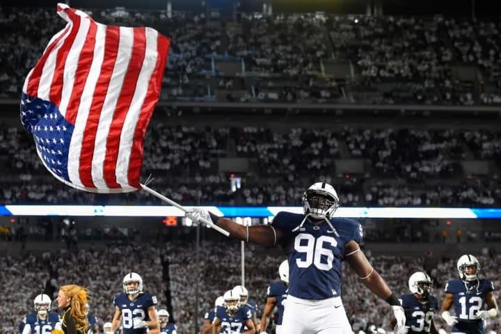 Rich Barnes/USA TODAY Sports
