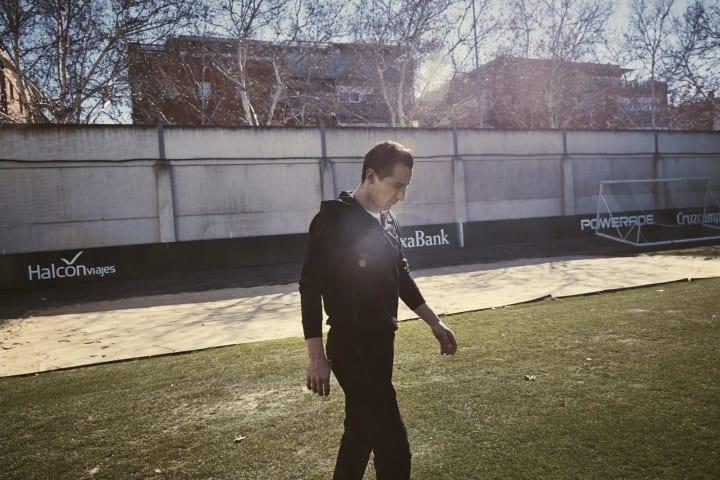 Andrés Guardado, midfielder, Mexico.