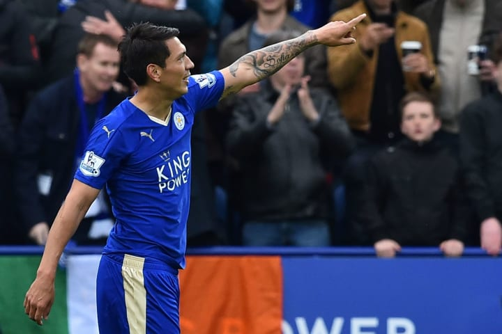 Ulloa played his part in the title win