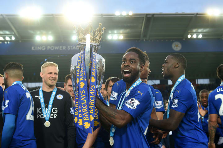 Nathan Dyer was in the right place at the right time