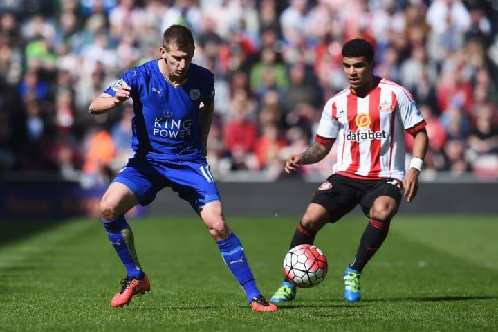 Albrighton is a workhorse