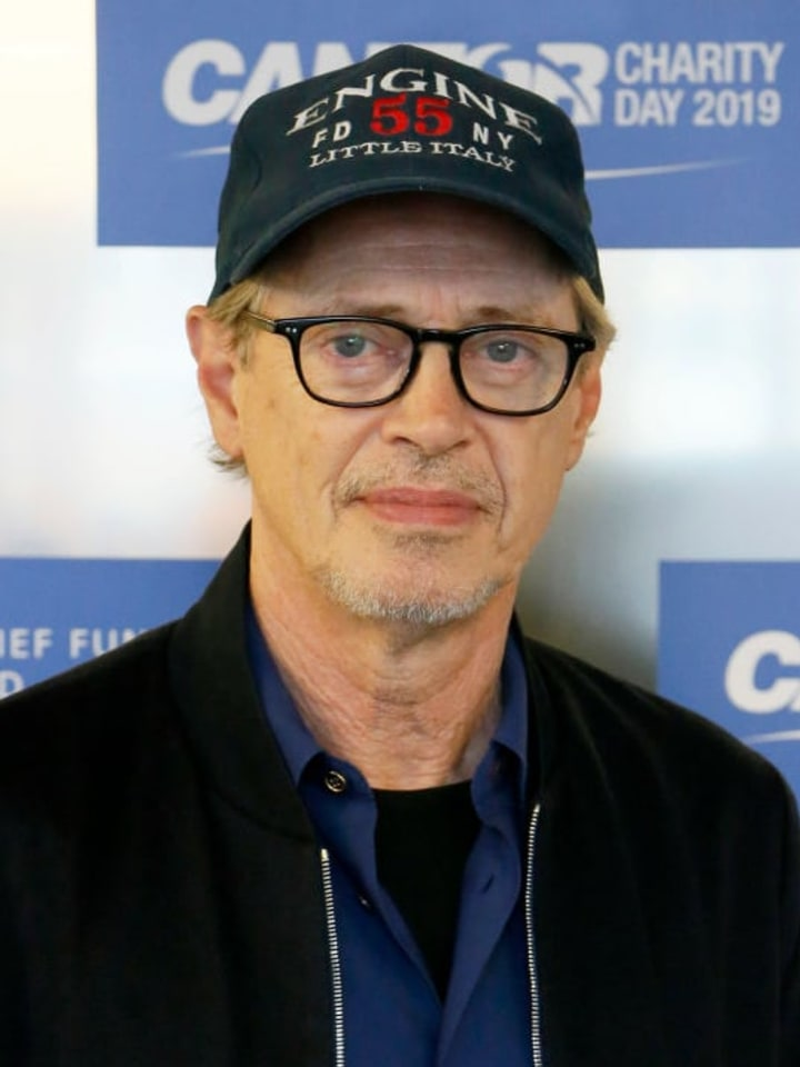 NEW YORK, NEW YORK - SEPTEMBER 11: Steve Buscemi attends the Annual Charity Day Hosted By Cantor Fitzgerald, BGC and GFI on September 11, 2019 in New York City. (Photo by Paul Morigi/Getty Images for Cantor Fitzgerald)