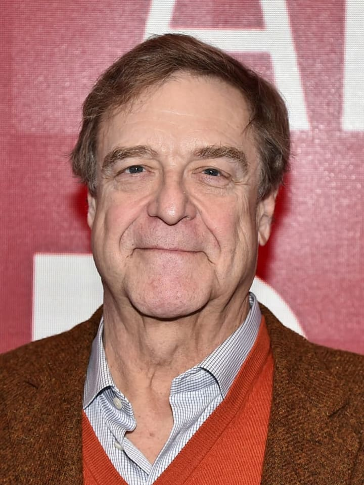"""NEW YORK, NEW YORK - JANUARY 22:  John Goodman attends SAG-AFTRA Foundation Conversations: """"Black Earth Rising"""" at The Robin Williams Center on January 22, 2019 in New York City. (Photo by Theo Wargo/Getty Images)"""