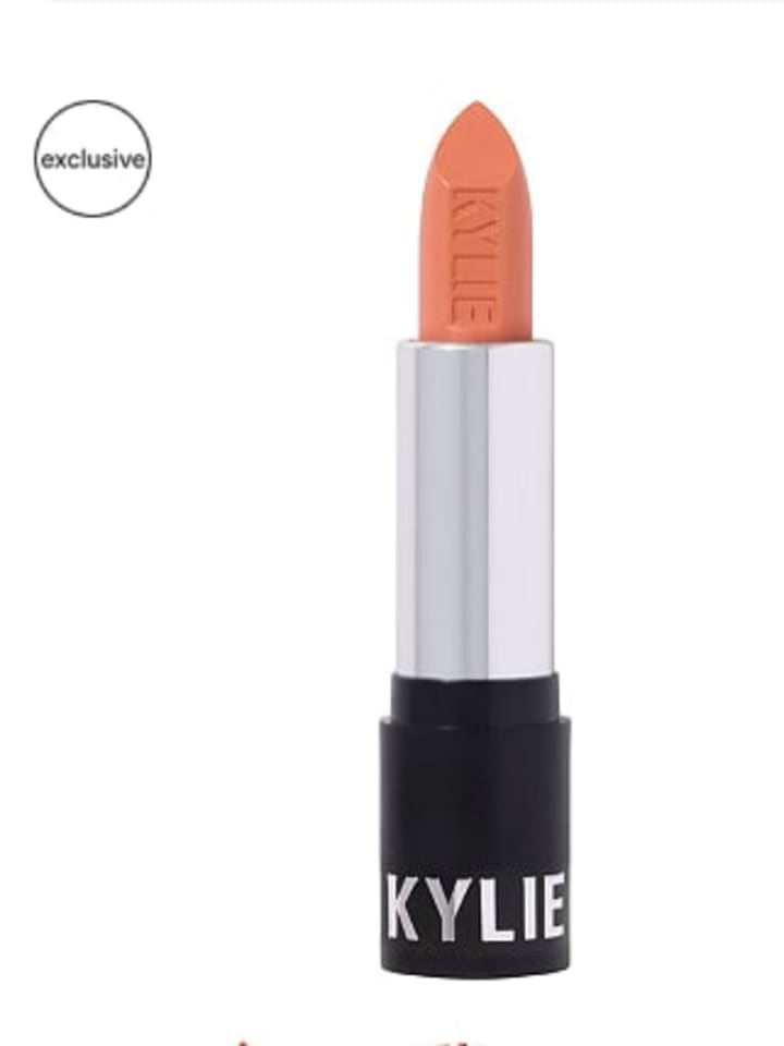 Crème Lipstick