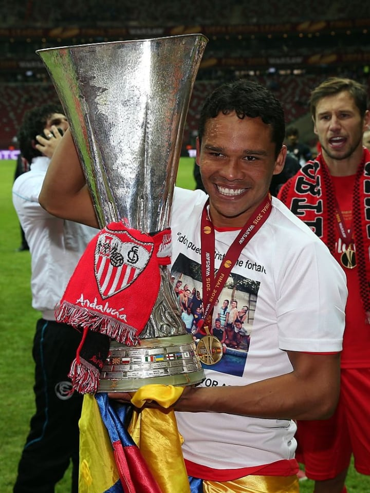 Bacca prevented an embarrassing upset.