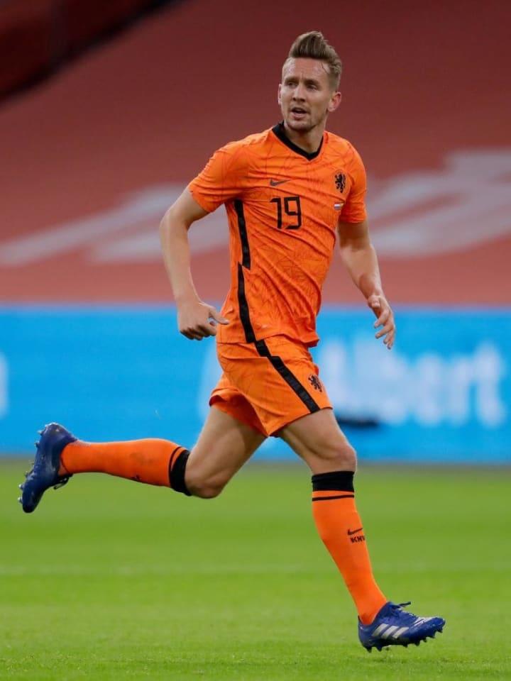 Holland  v Spain  -International Friendly