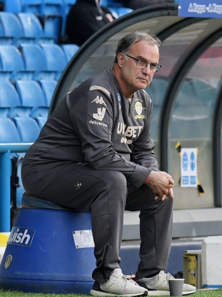 Marcelo Bielsa / Leeds United