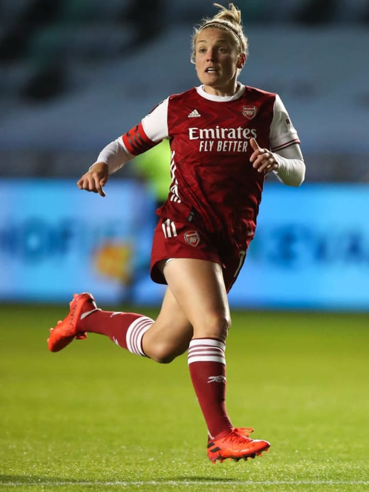 Little is one of the WSL's all-time greats