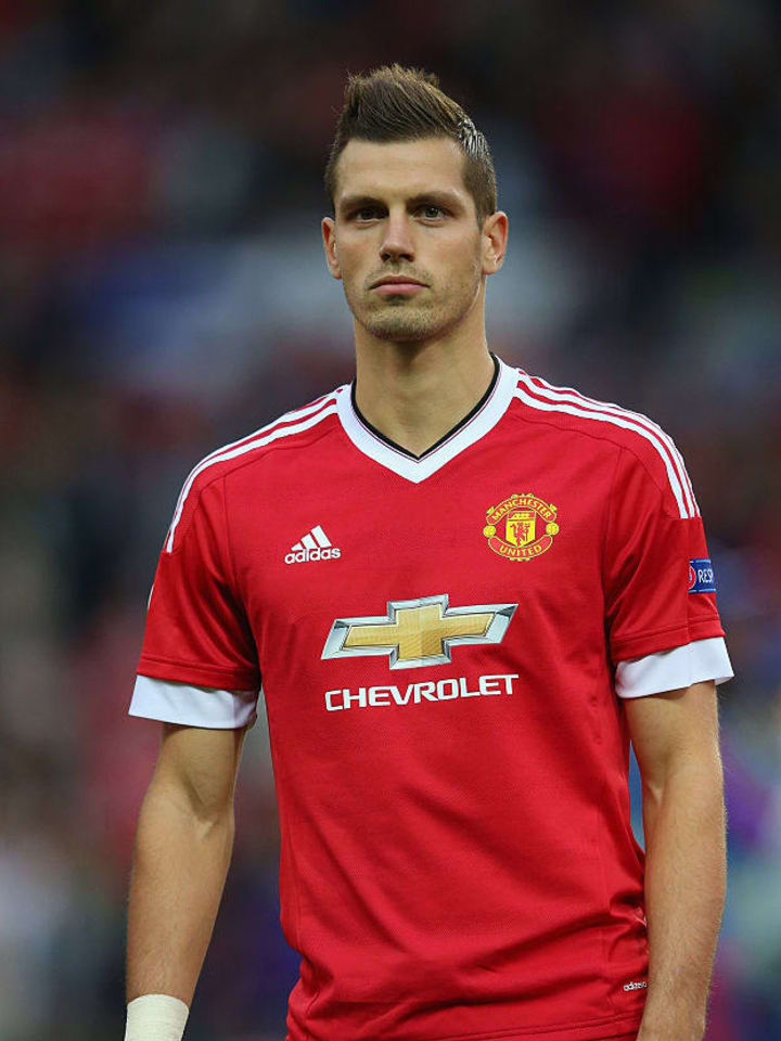 Schneiderlin was a poor signing in the end