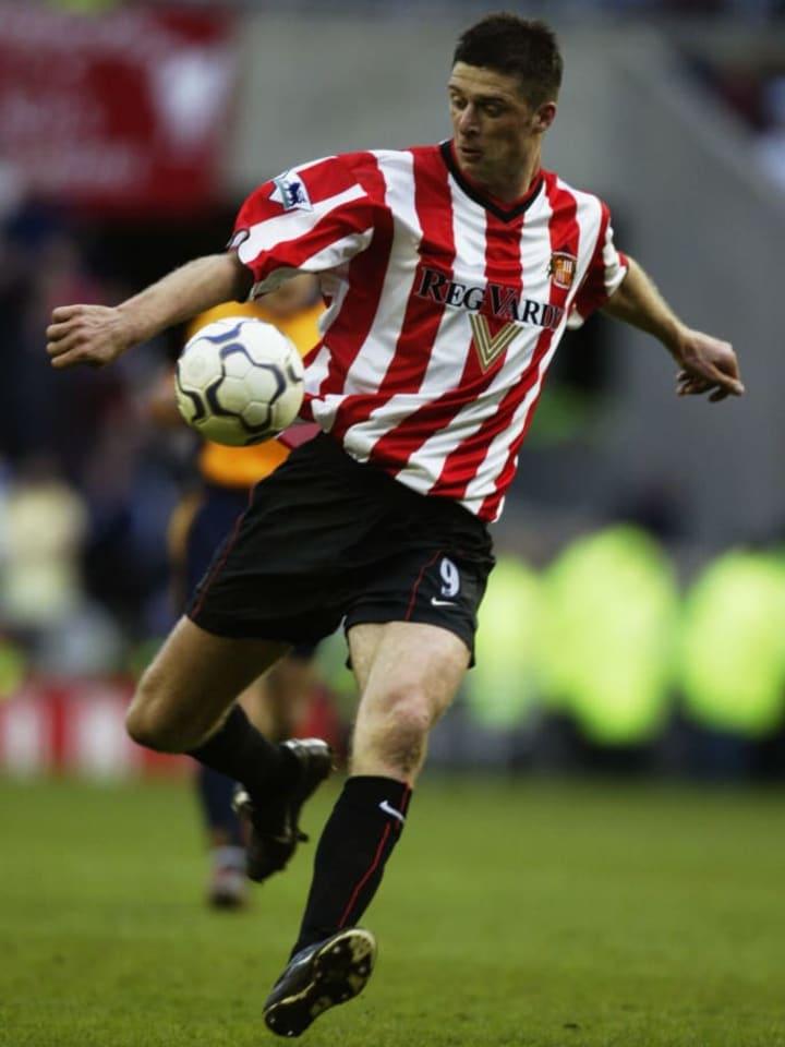 Niall Quinn