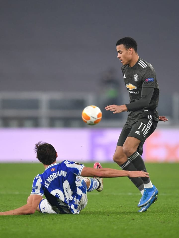Greenwood is likely to start once again and will be hopeful of getting on the scoresheet