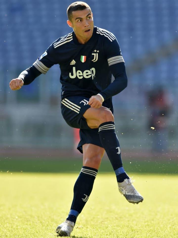 Cristiano Ronaldo Dos Santos