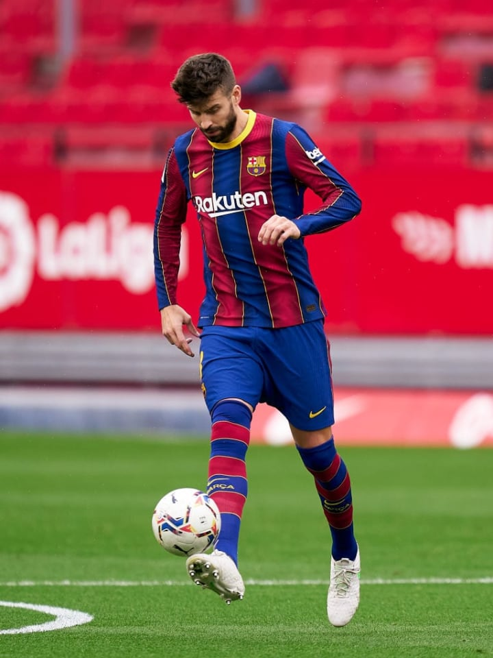 A performance Pique can be much happier with