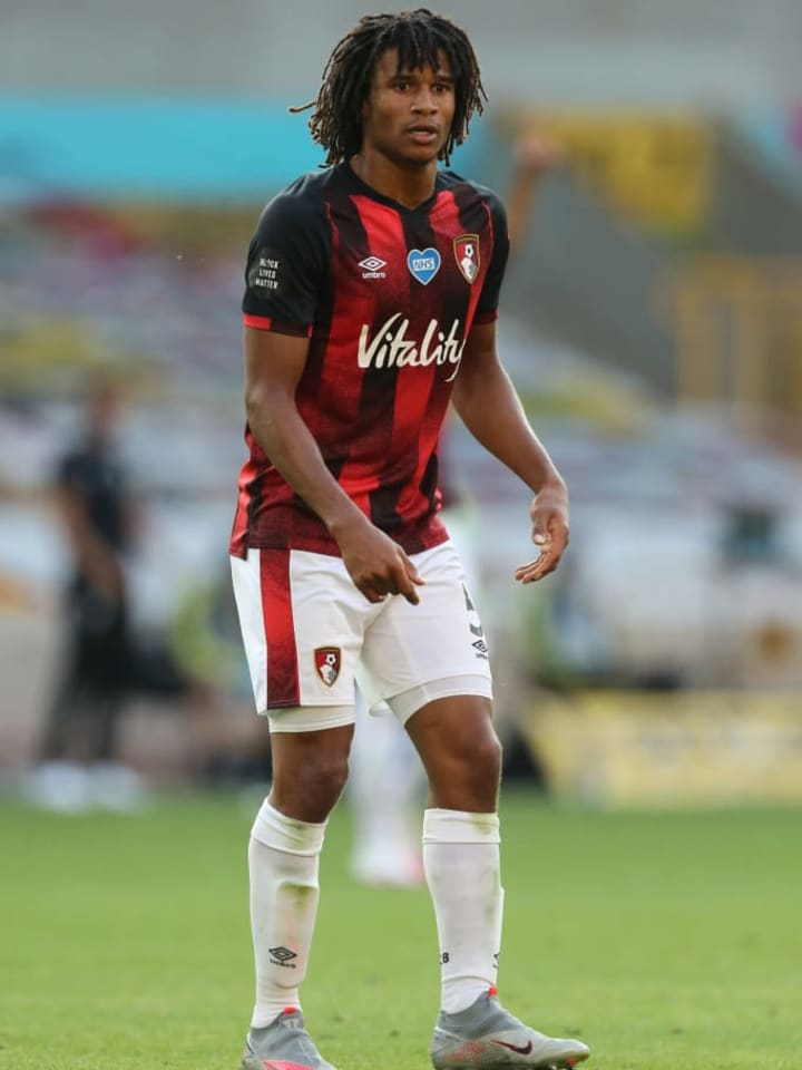 Ake has been a figure of consistency for the Cherries