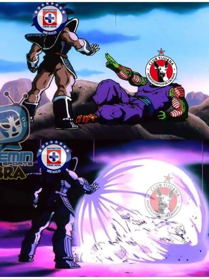 LIGA MX | Los mejores memes que dejó la Jornada 10 del Guard1anes 2020 35