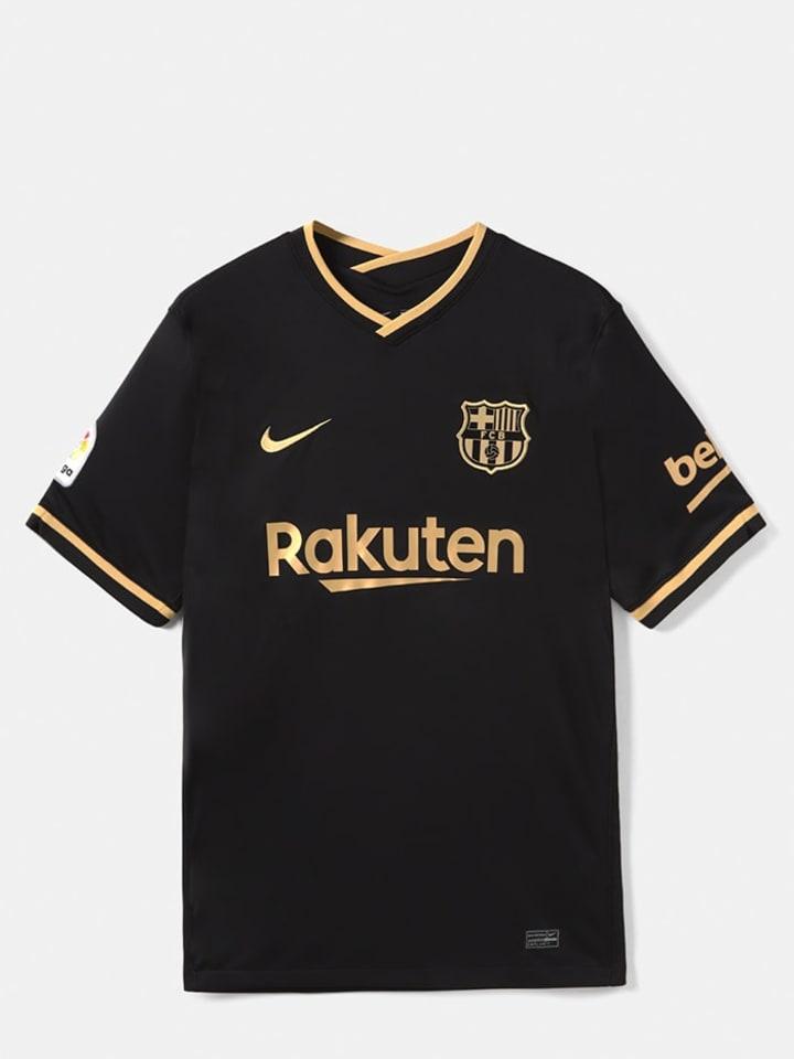 la nueva camiseta del fc barcelona para la temporada 2020 2021 como es cuanto cuesta y donde la puedes comprar la nueva camiseta del fc barcelona para