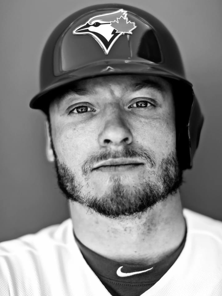 Reigning American League MVP Josh Donaldson is again in superstar form for the Toronto Blue Jays. He not only leads the Jays in walks and triples, but