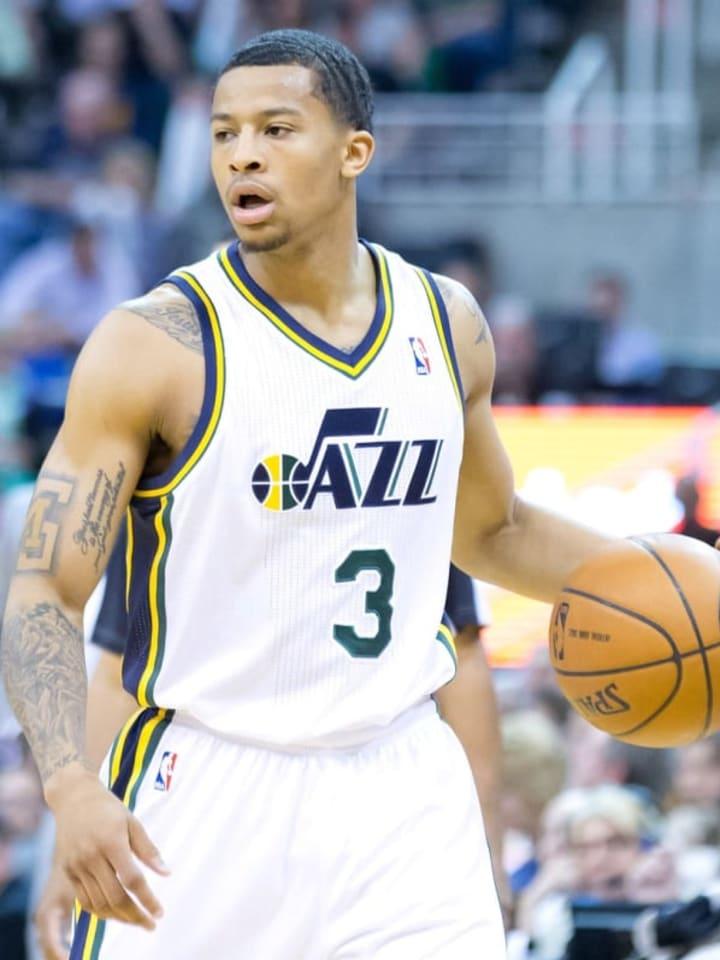 Utah Jazz: Trey Burke apologizes for leaked nude