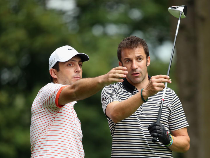 72nd Open d'Italia - Previews