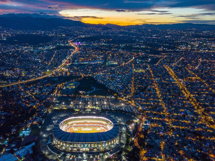 America v Cruz Azul - Final Torneo Apertura 2018 Liga MX