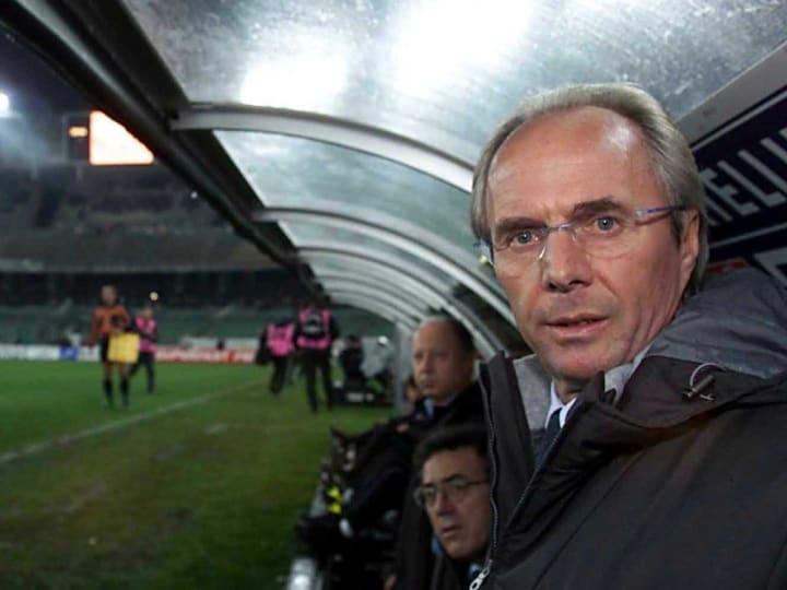 Bari v Lazio X