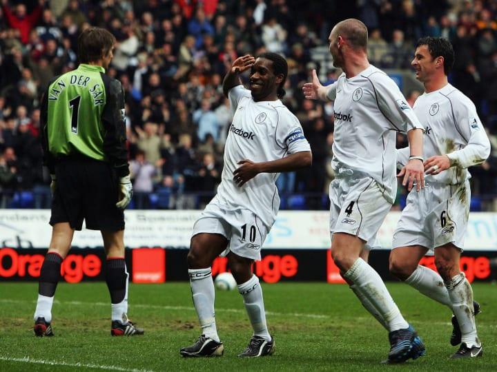 Bolton Wanderers v Fulham