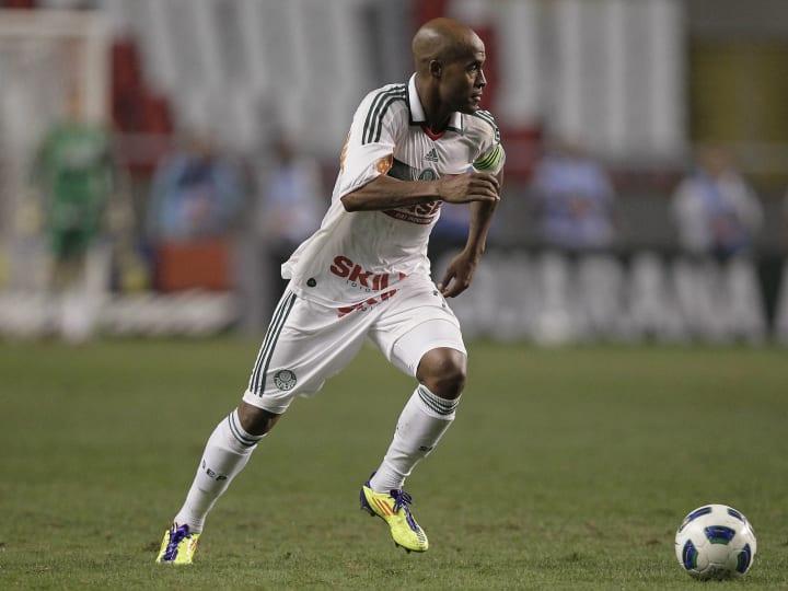 Botafogo v Palmeiras - Serie A