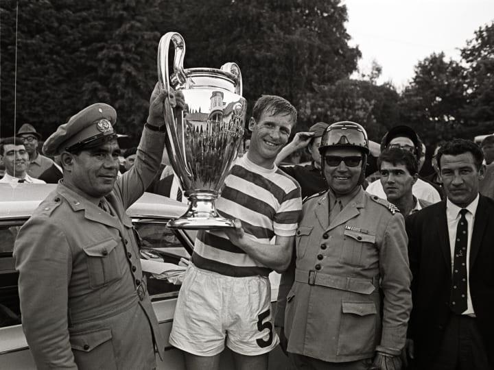 Champions Cup - Celtic v Internazionale