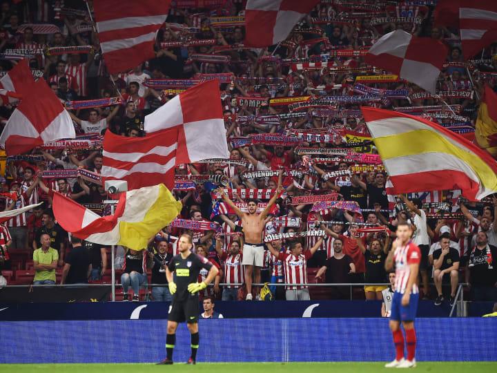 Club Atletico de Madrid v SD Huesca - La Liga