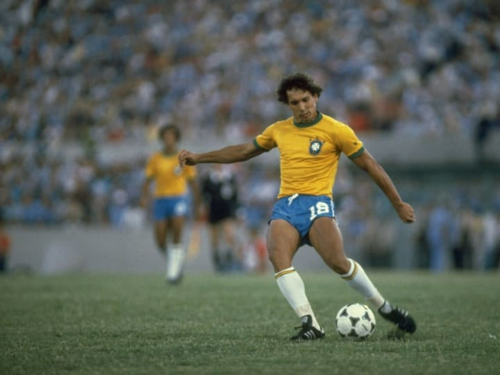 Eder of Brazil