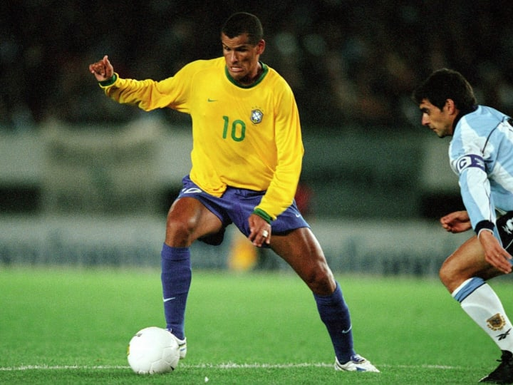 Foot : World Cup 2002 / Preview