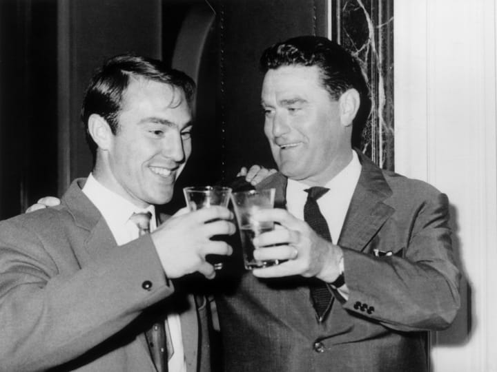 Greaves And Rocco