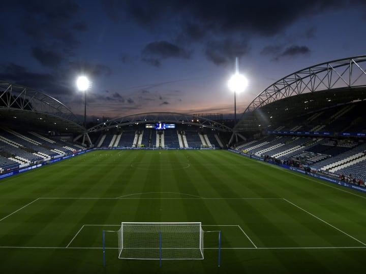 Huddersfield Town v Middlesbrough - Sky Bet Championship