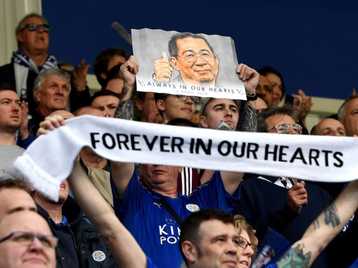 Leicester City v AFC Bournemouth - Premier League