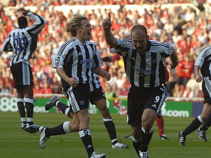 Middlesbrough v Newcastle United