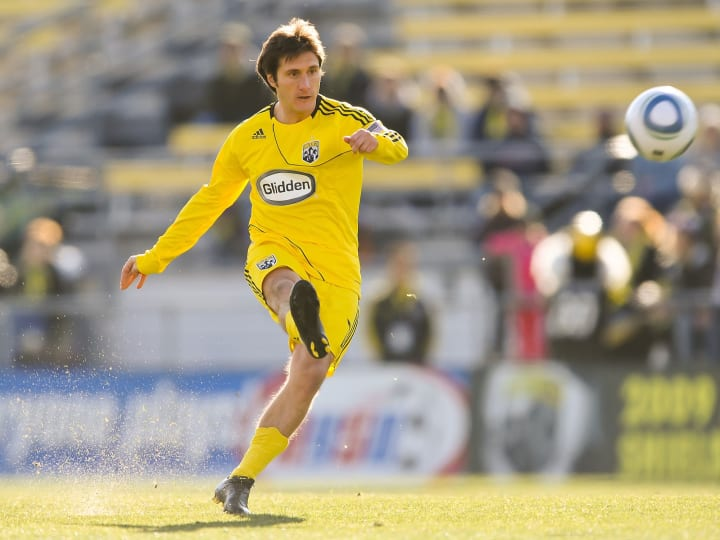 MLS Playoffs - Colorado Rapids v Columbus Crew - 2nd Leg