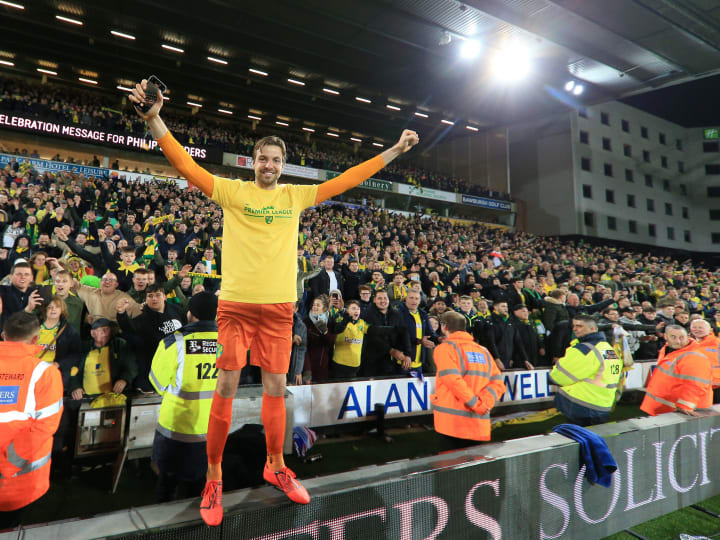 Norwich City v Blackburn Rovers - Sky Bet Championship