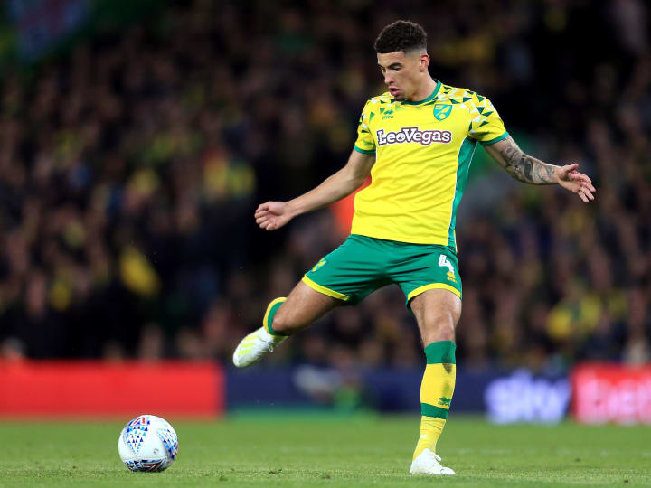 Norwich City v Reading - Sky Bet Championship