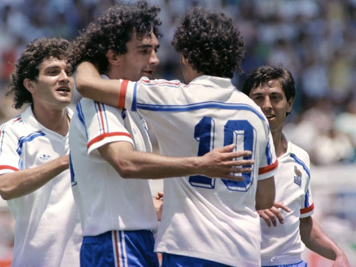 WORLD-CUP-1986-FRANCE-HUNGARY