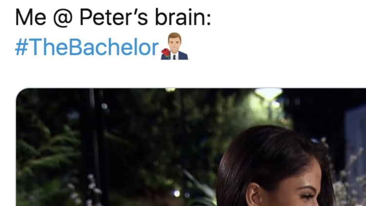 Memes about 'The Bachelor' hometown dates from Peter Weber's season